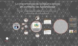 Aplicación de la Neurociencia