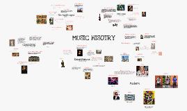 Timeline- Music.