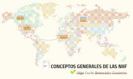Copy of CONCEPTOS GENERALES DE LAS NIIF