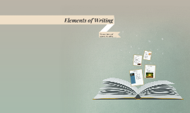 Reviewing the types of Writing