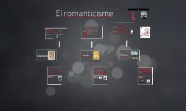 El romanticisme
