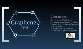 Graphene Final Presentation