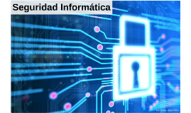 Seguridad Informática - Laboral