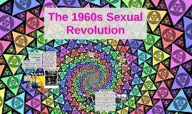 The 1960s Sexual Revolution