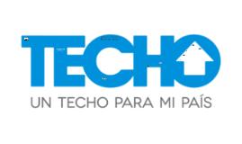 ¿Qué es TECHO?