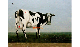 Copy of boerderij