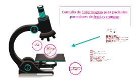 Copy of Consulta de Enfermagem - Feridas