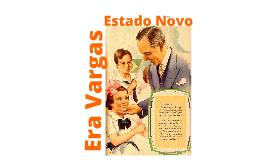 Copy of Estado Novo