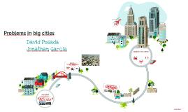 Copy of Problemas de las Grandes Ciudades