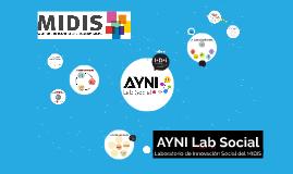 AYNI Lab Social