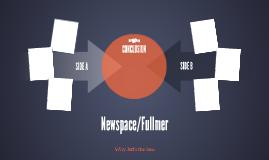 Newspace/Fullmer