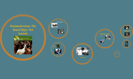 Postmodernism: The Beach Boys' Pet Sounds