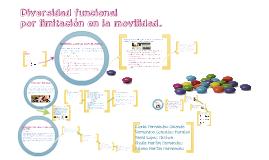 Copy of DIVERSIDAD FUNCIONAL POR LIMITACIÓN EN LA MOVILIDAD.