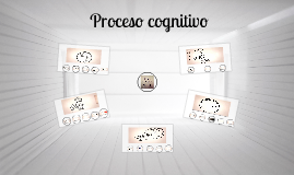 Copy of Proceso Cognitivo