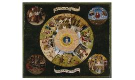 A hét főbűn (Hieronymus Bosch)