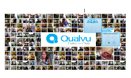 Healthcare Qualvu Sales Deck