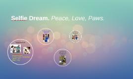 Peace, Love, Paws