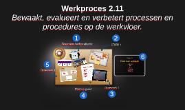 werkproces 2.11