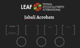 Jabali Acrobats