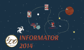 INFORMATOR 2014