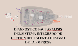 DIAGNOSTICO FACE ANALISIS DEL SISTEMA INTEGRADO DE GESTION D