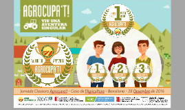 Agrocupa't - Jornada Clausura - 28/12/16