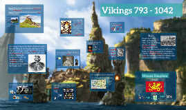 Vikings  793-