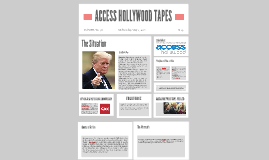 ACCESS HOLLYWOOD TAPES