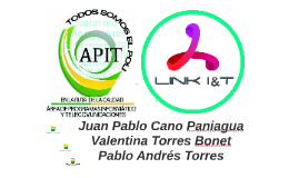 Juan Pablo Cano Paniagua