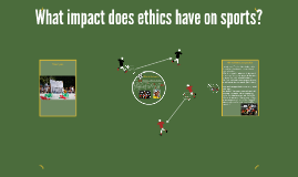 Is sports good or bad article presentation.
