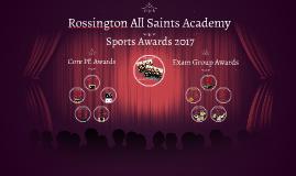 Rossington All Saints Academy