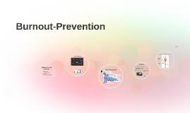 Burnout-Prevention Part 1