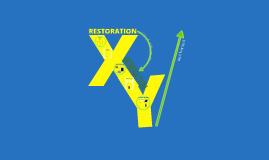 Restoration Generation XY