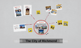 The City of Richmond