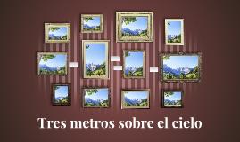 Exposición Producción Audiovisual 2-Tres metros sobre el cielo