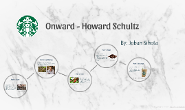 Onward - Howard Schultz