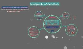 Inteligência e Criatividade