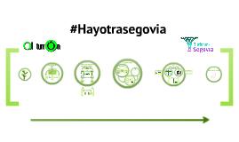 Presentación campaña para Turismo de Segovia