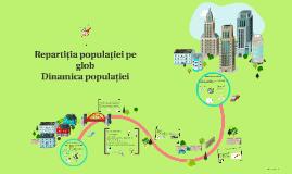 Copy of Repartitia populatiei pe glob