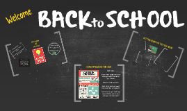 10F2 Back to School