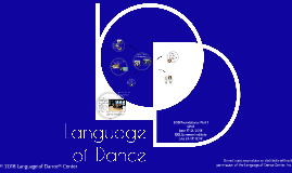 Language of Dance Foundations