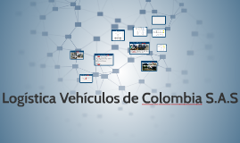 Logistica Vehiculos de Colombia S.A.S
