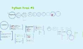 Python Prezi #2