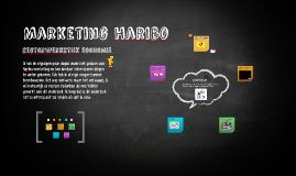 Marketing haribo