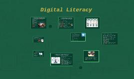 Improving Digital Literacy in Schools