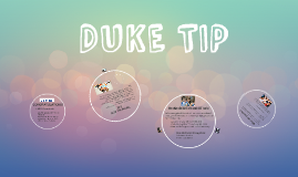 DUKE TIP