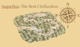 Sugarfina: The Best Civilaztaion
