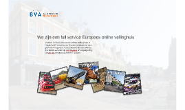 We are the largest full-service auction house in Europe.