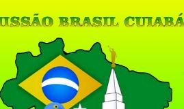Missão Brasil Cuiabá
