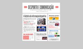 Desporto e Comunicação - U.Lusófona